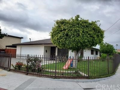 5037 Santa Ana Street, Cudahy, CA 90201