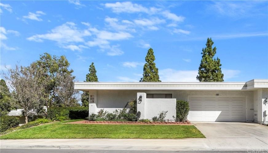 5591 Avenida Sosiega West #A, Laguna Woods, CA 92637
