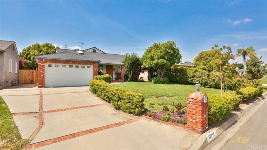 12719 Glynn Avenue, Downey, CA 90242