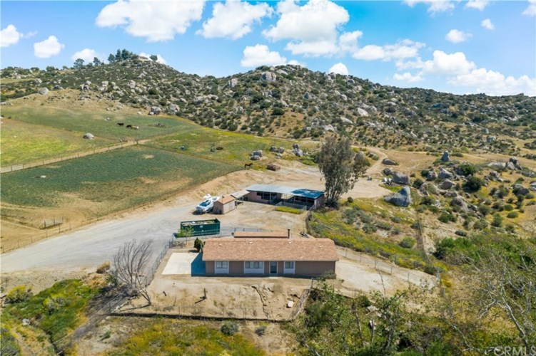 24250 Juniper Flats Road, Homeland, CA 92548
