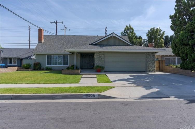 16228 Placid Drive, Whittier, CA 90604