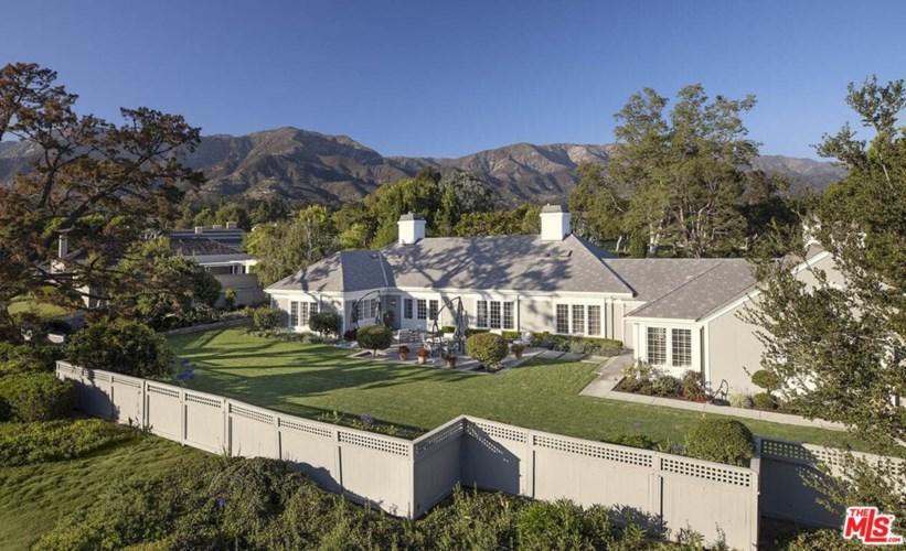 475 Crocker Sperry Drive, Montecito, CA 93108