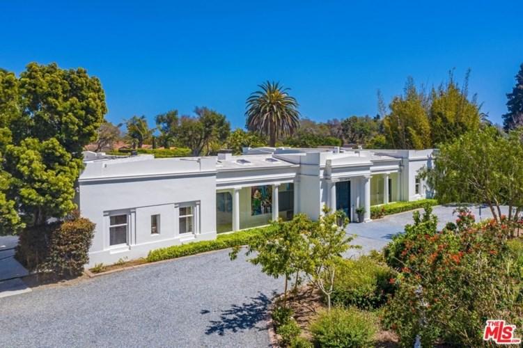 184 Middle Road, Montecito, CA 93108