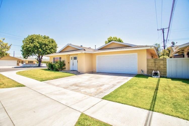 16042 Craig Lane, Huntington Beach, CA 92647