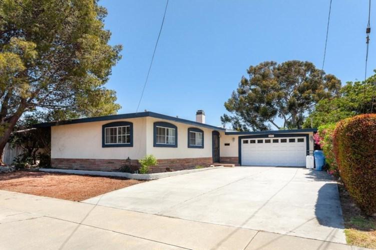 4251 Cindy Street, San Diego, CA 92117