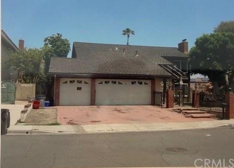 16036 Basil Street, Fountain Valley, CA 92708