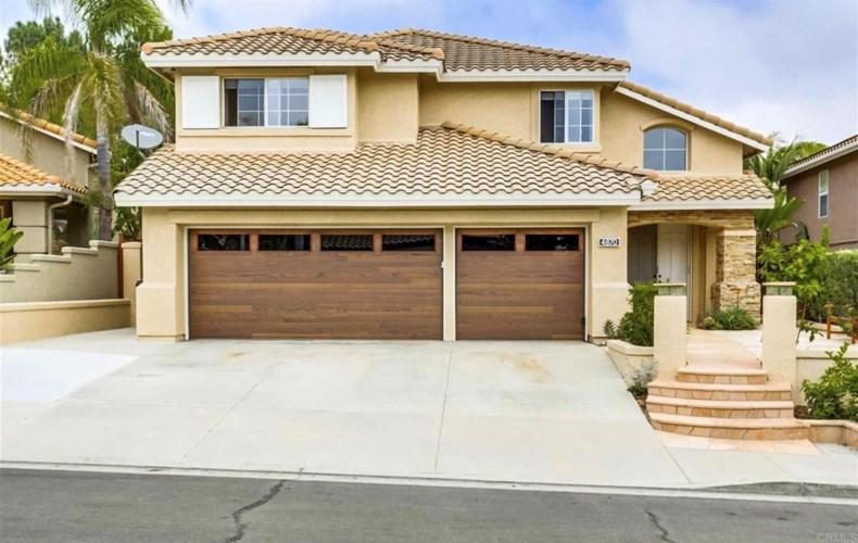 4870 Riding Ridge Road, San Diego, CA 92130