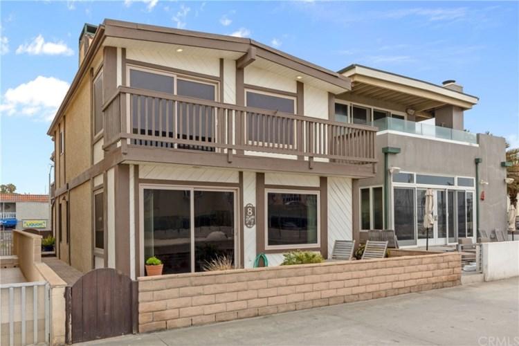 8 The Strand, Hermosa Beach, CA 90254