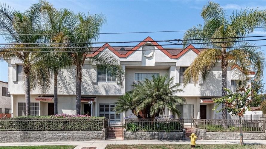 856 W Beach Avenue #2, Inglewood, CA 90302