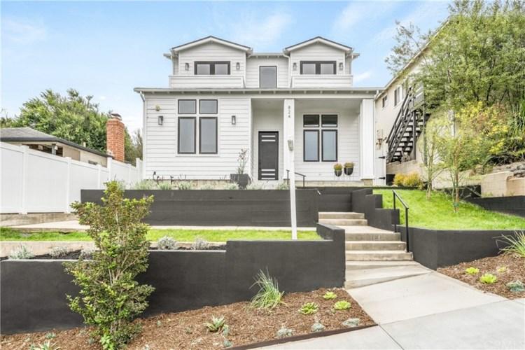 824 A Avenue, Redondo Beach, CA 90277