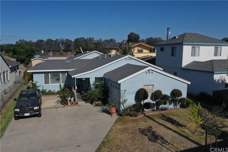 13503 Halcourt Avenue, Norwalk, CA 90650
