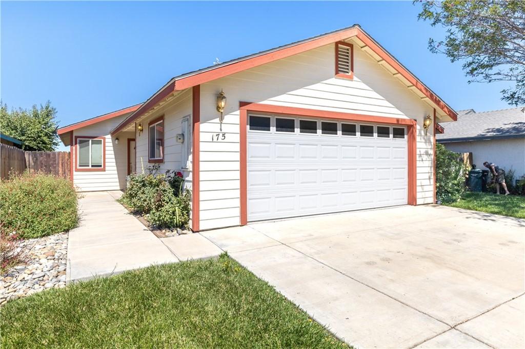 175 S 7th Street, Shandon, CA 93461