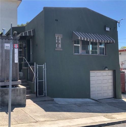 1409 E 24th Street, Oakland, CA 94606
