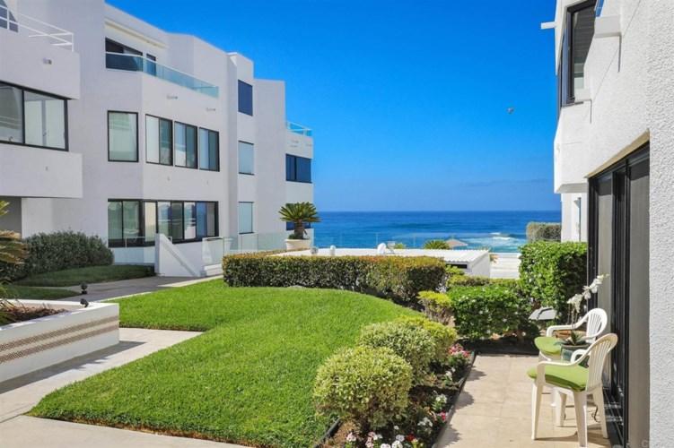 100 Coast Boulevard #204, La Jolla, CA 92037