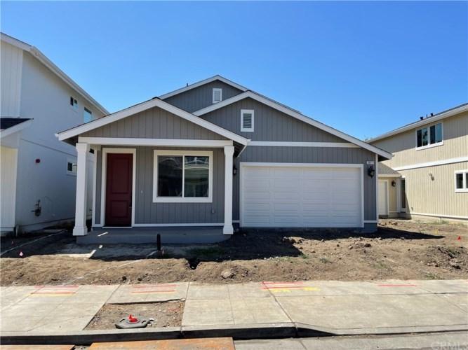 3811 Louis Krohn Drive, Santa Rosa, CA 95407
