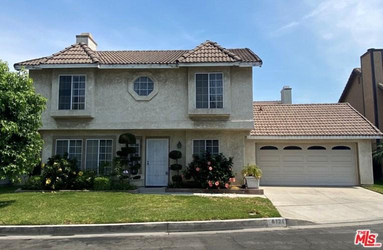 8121 Rancho Del Oro Street, Paramount, CA 90723