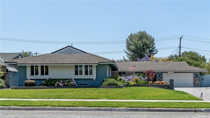 15232 Greenworth Drive, La Mirada, CA 90638