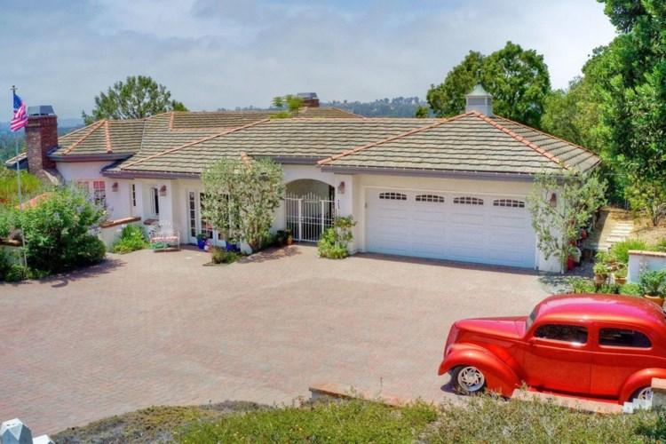 1134 Rancho Encinitas Drive, Encinitas, CA 92024
