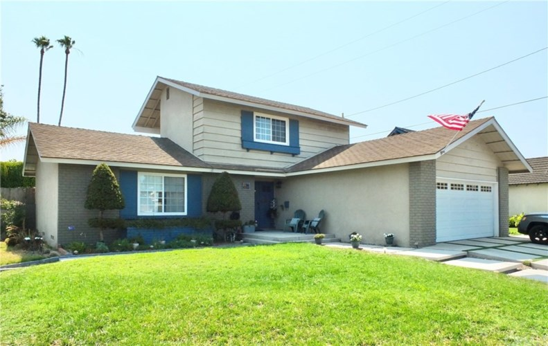 10562 Pamela Street, Cypress, CA 90630