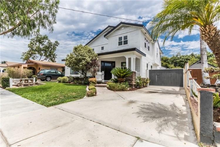 15636 Stevens Avenue, Bellflower, CA 90706