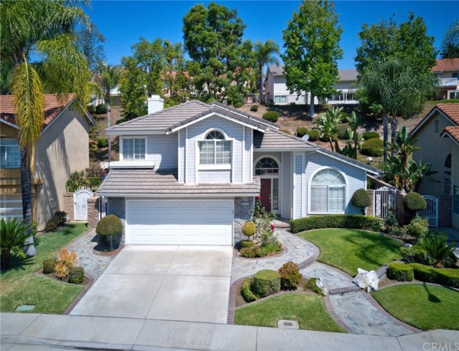 16119 RIDGEVIEW Lane, La Mirada, CA 90638