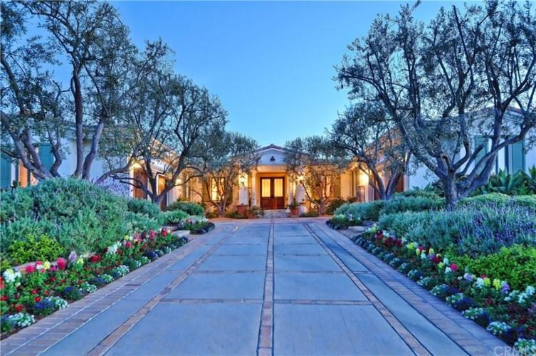 17 Via Del Cielo, Rancho Palos Verdes, CA 90275