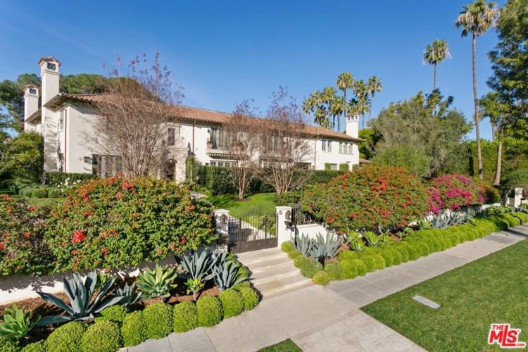 355 S Muirfield Road, Los Angeles, CA 90020