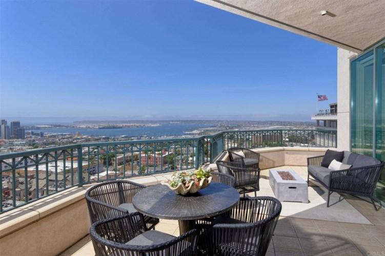 2500 6th Avenue #PENTHOUSE 7, San Diego, CA 92103