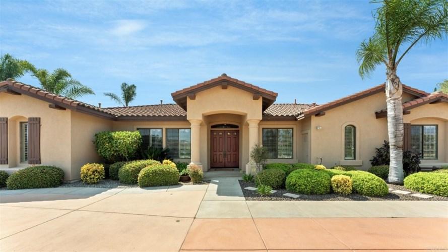 3256 Brushwood Lane, Fallbrook, CA 92028