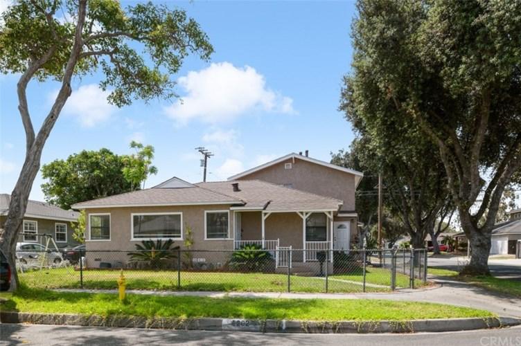 6202 Eckleson Street, Lakewood, CA 90713