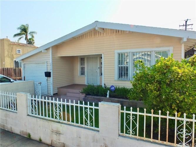 1719 Linden Avenue, Long Beach, CA 90813