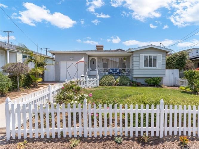 2520 Harriman Lane, Redondo Beach, CA 90278