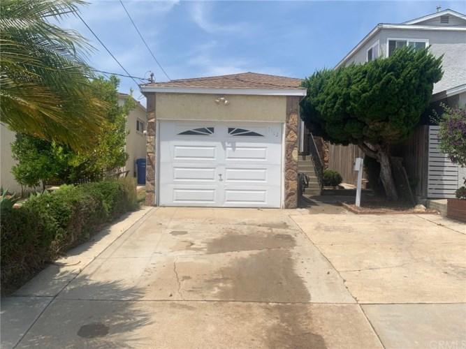 1703 Carlson Lane, Redondo Beach, CA 90278