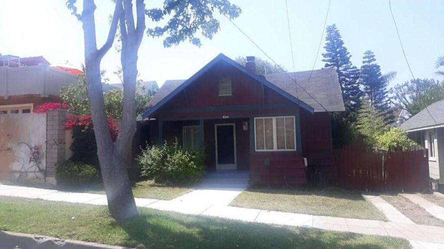 624 Emerald Street, Redondo Beach, CA 90277