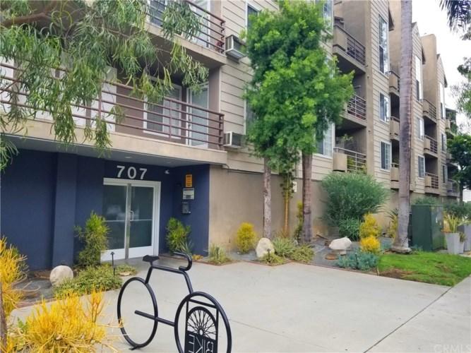 707 W 4th Street #4, Long Beach, CA 90802