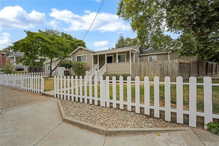4 Montecito Boulevard, Napa, CA 94559