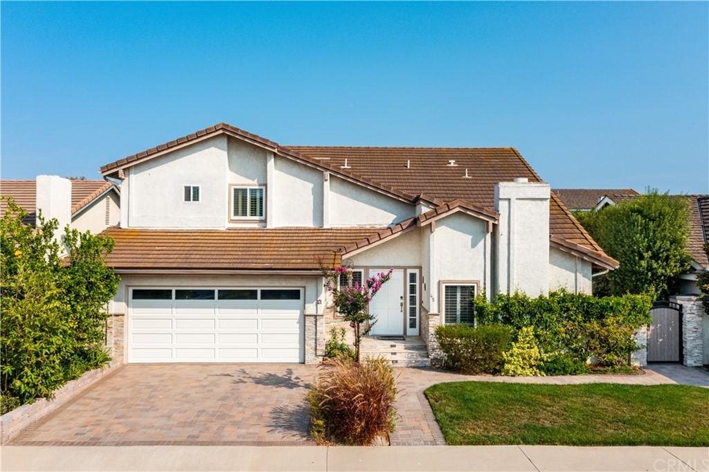 45 Red Rock, Irvine, CA 92604