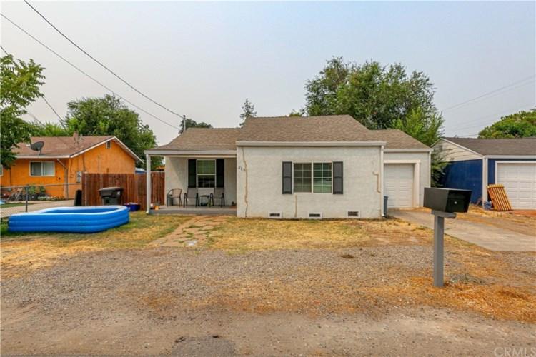 213 S Carroll, Outside Area (Inside Ca), CA 95215
