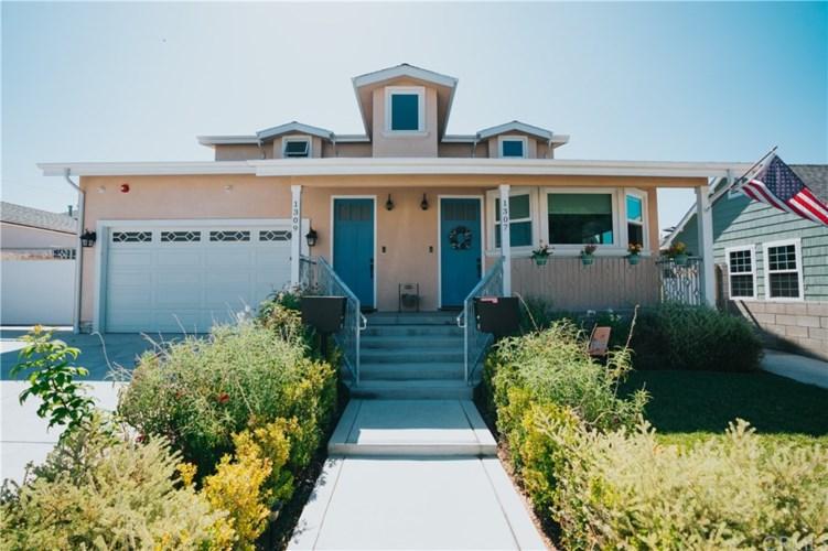 1307 Fern Avenue, Torrance, CA 90503