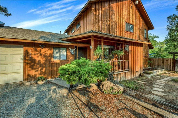 2361 Parallel Dr, Lakeport, CA 94543