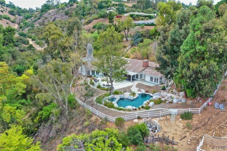 5 Chuckwagon Road, Rolling Hills, CA 90274