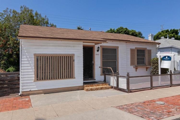 3563 Poe Street, San Diego, CA 92106