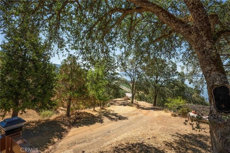 4950 Bartlett Springs Road, Nice, CA 95464