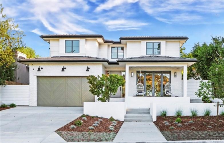 4004 Via Nivel, Palos Verdes Estates, CA 90274