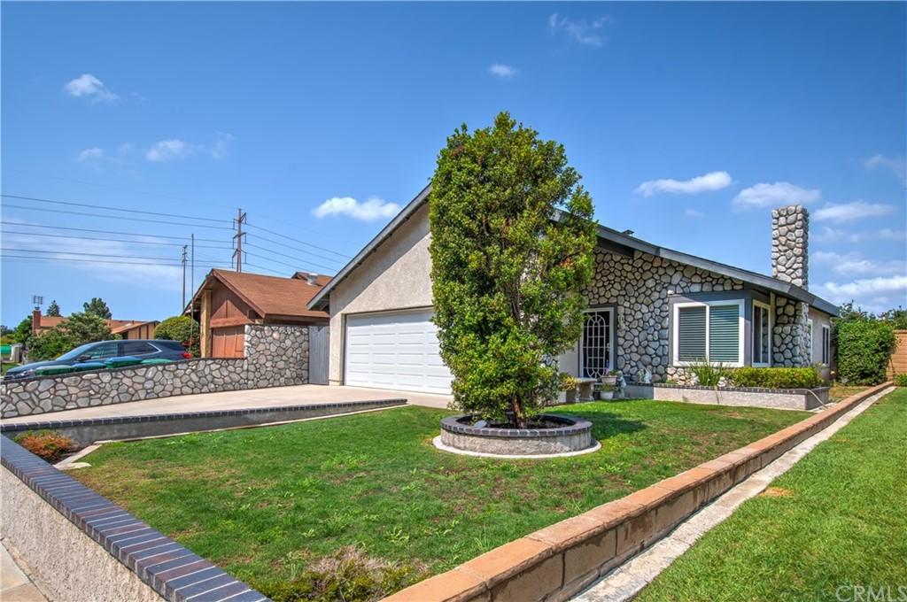 14941 Larkspur Circle, Irvine, CA 92604