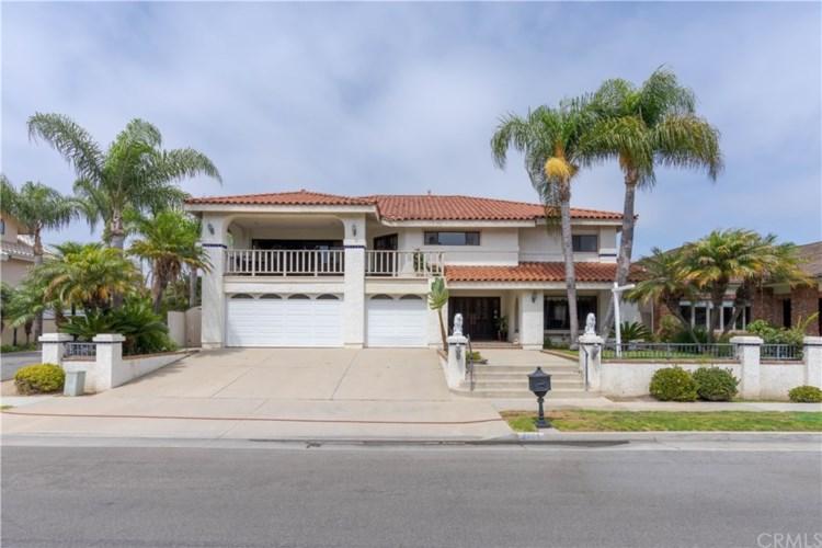 4701 Los Patos Avenue, Huntington Beach, CA 92649
