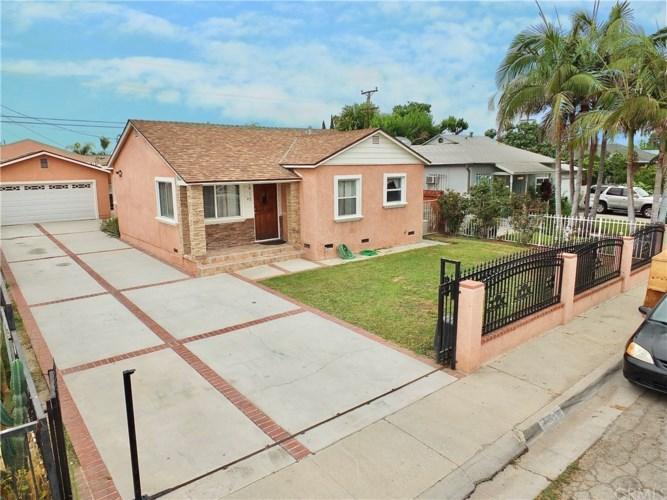 1815 N Stoneacre Avenue, Compton, CA 90221