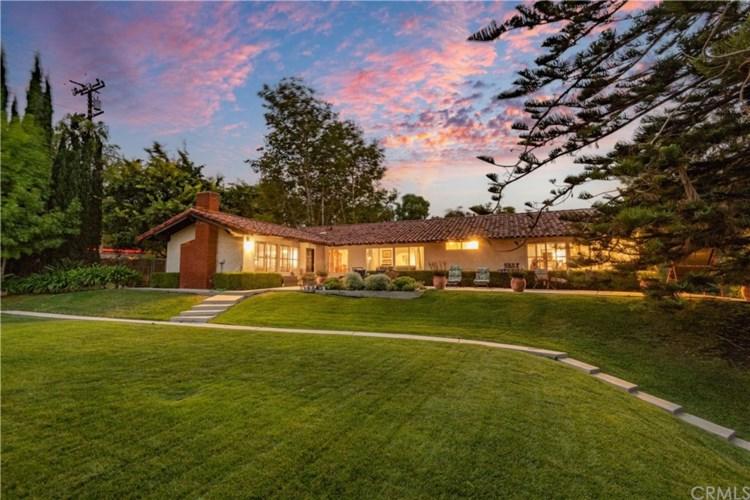 2 Masongate Drive, Rolling Hills Estates, CA 90274