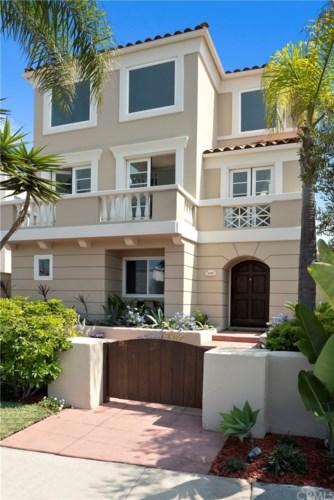 1636 Monterey Boulevard, Hermosa Beach, CA 90254