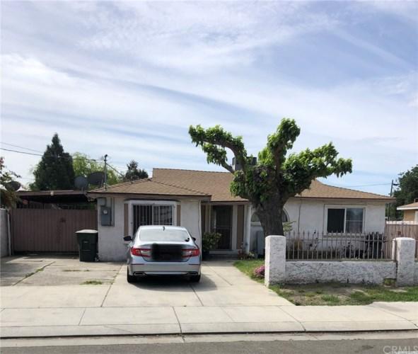 2332 E 9th Street, Stockton, CA 95206